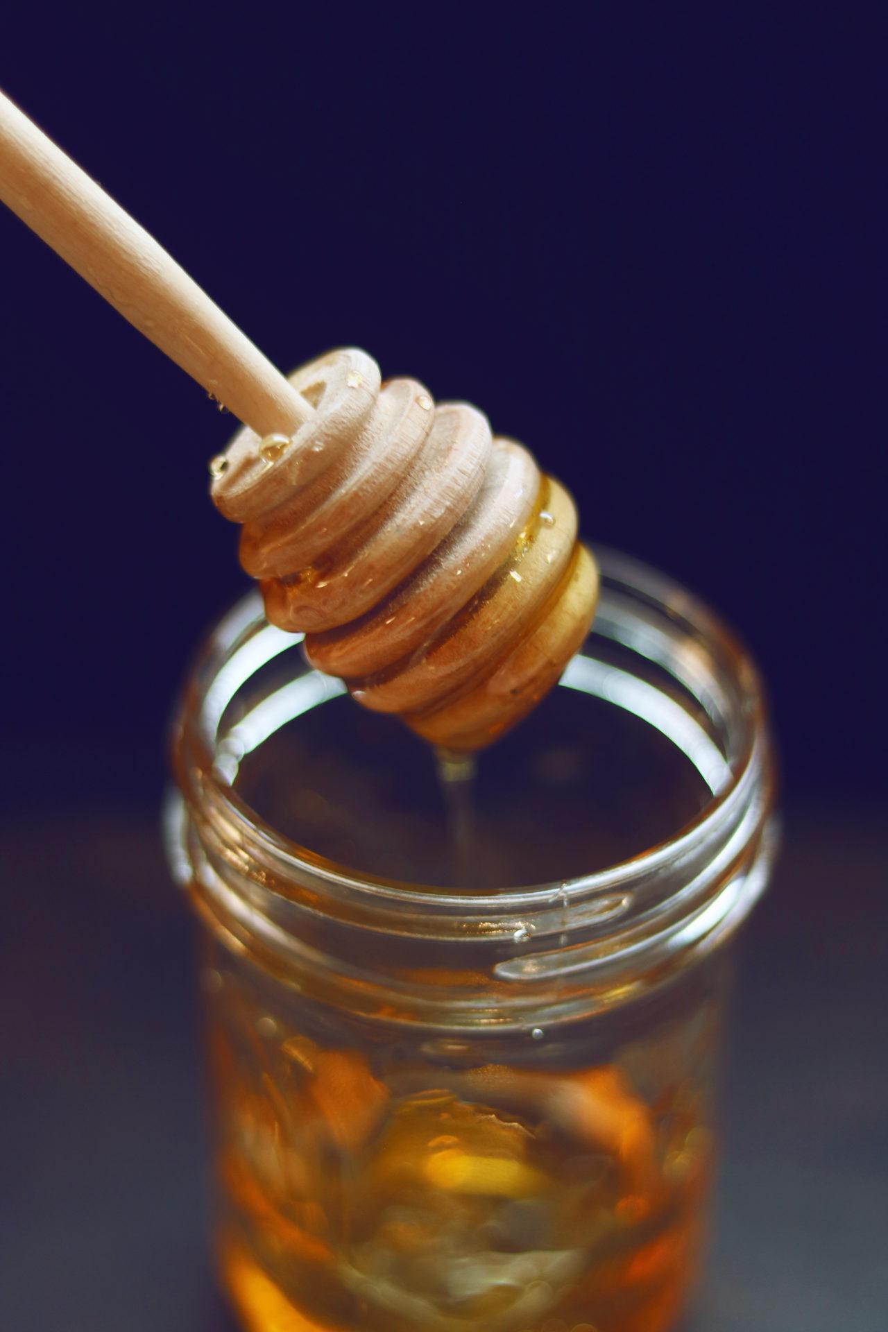 Honey and Litha