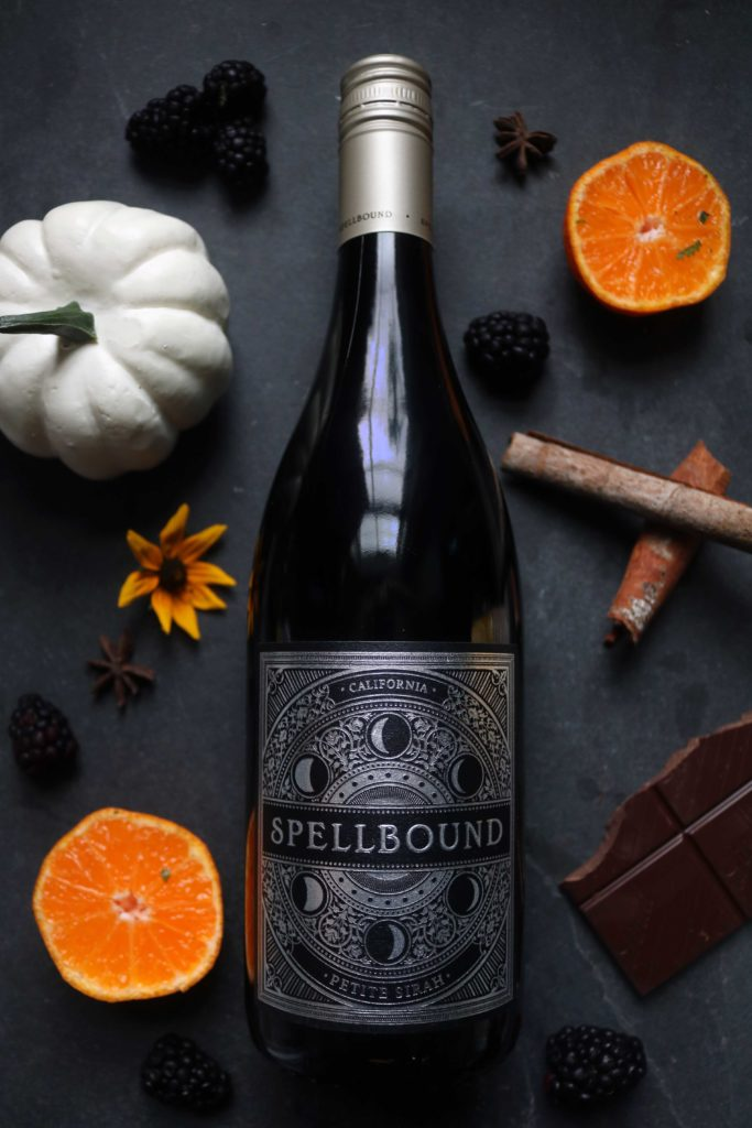 Pass the Chalice: How to Pair Wines with Ritual Magic