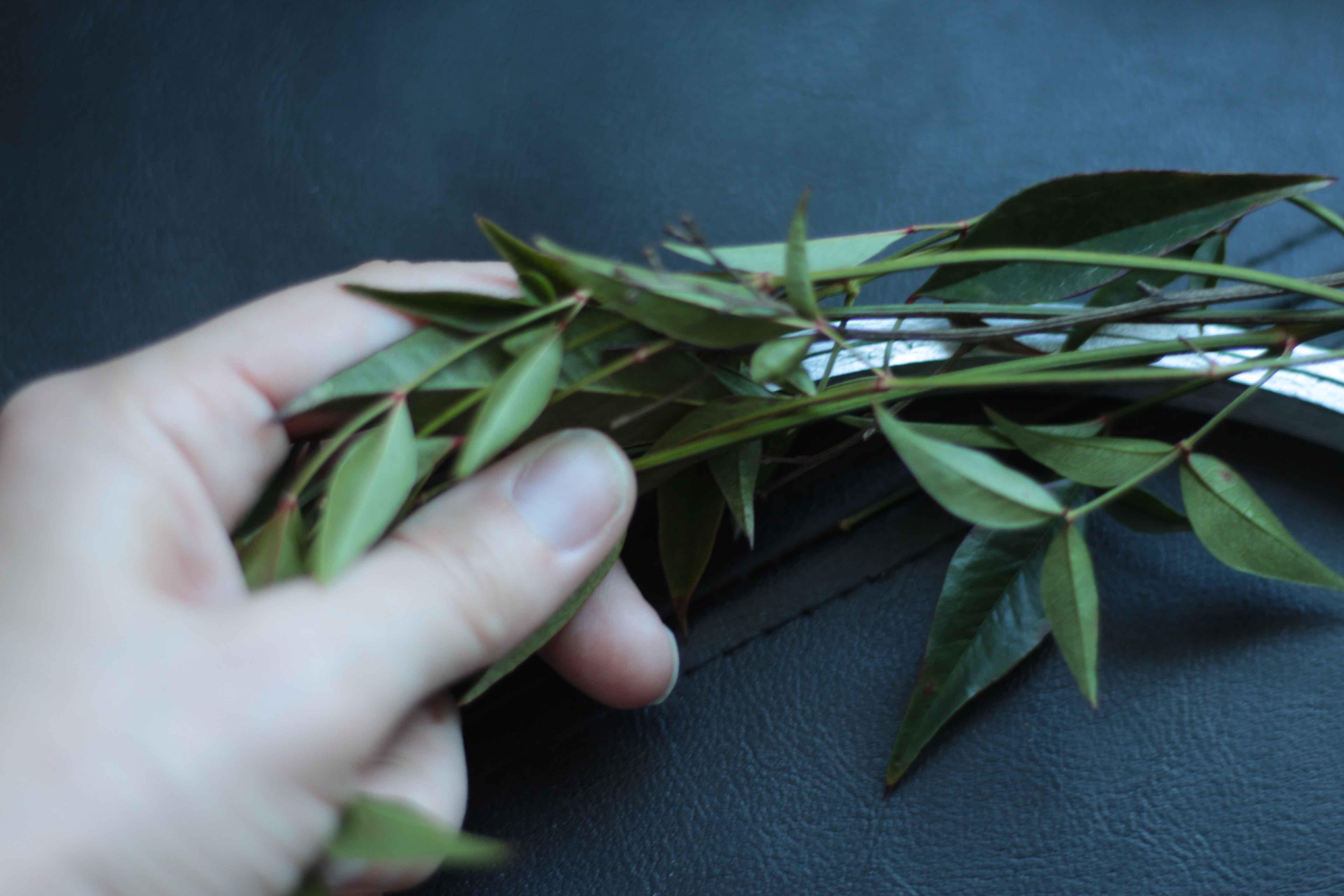 how-to-make-a-hair-wreath