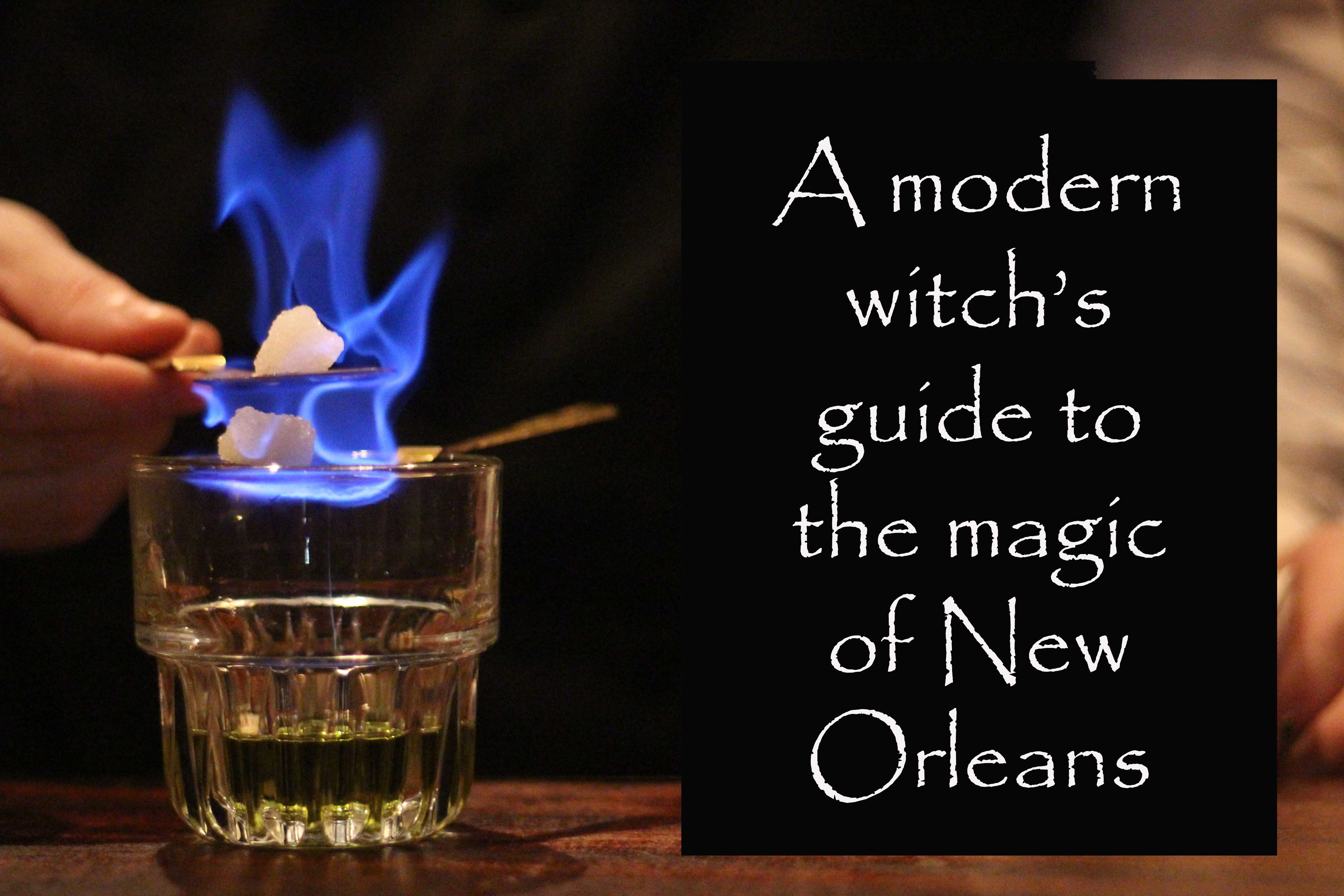 a modern witch's guide