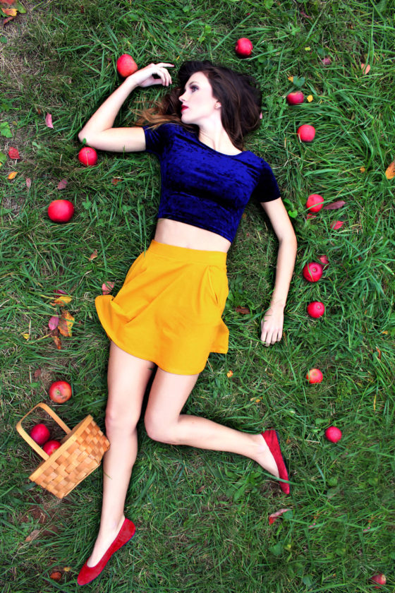 10 Ways to Use Apples in Witchcraft, Spells and Magick.