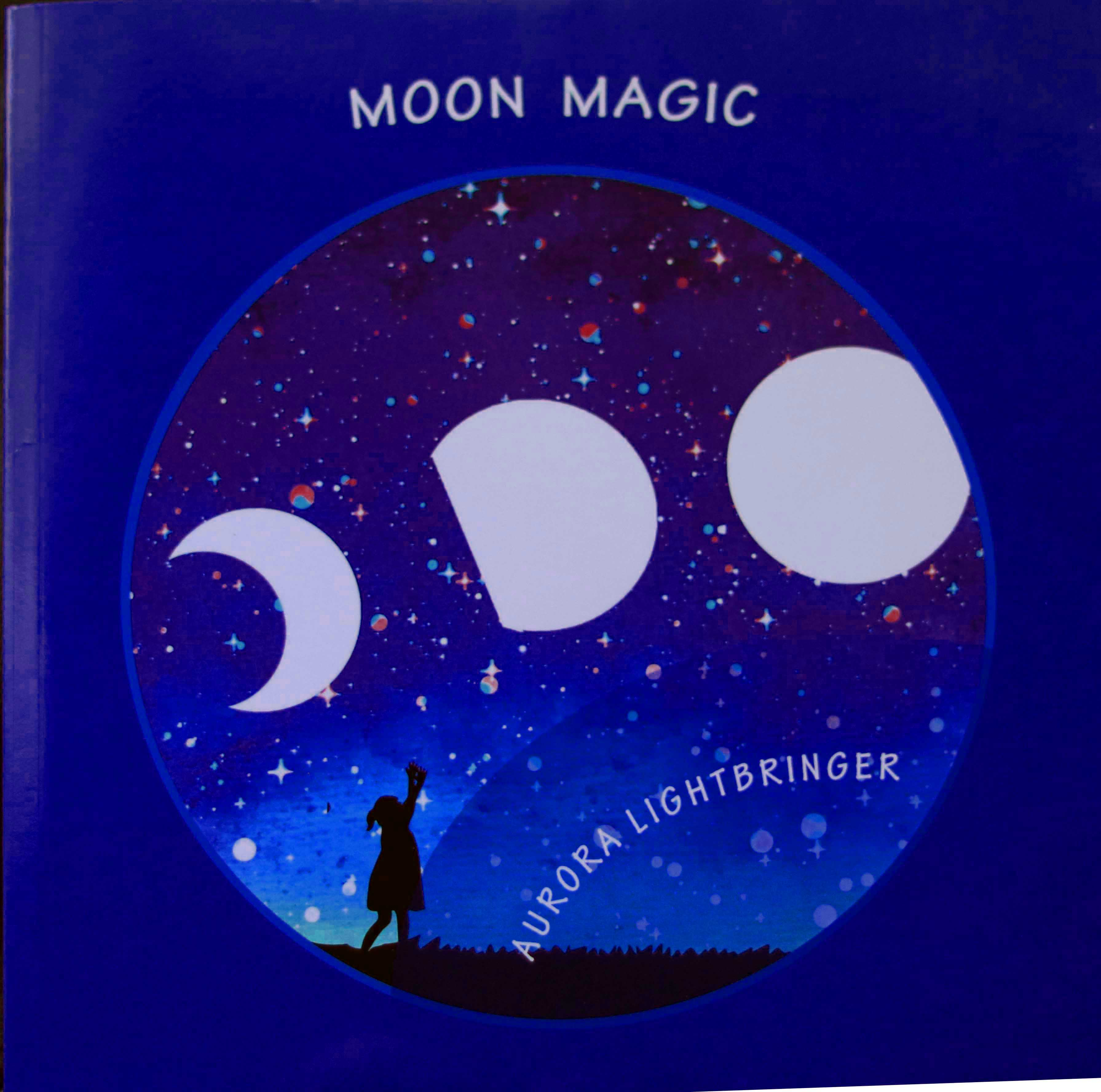 aurora lightbringer moon magic