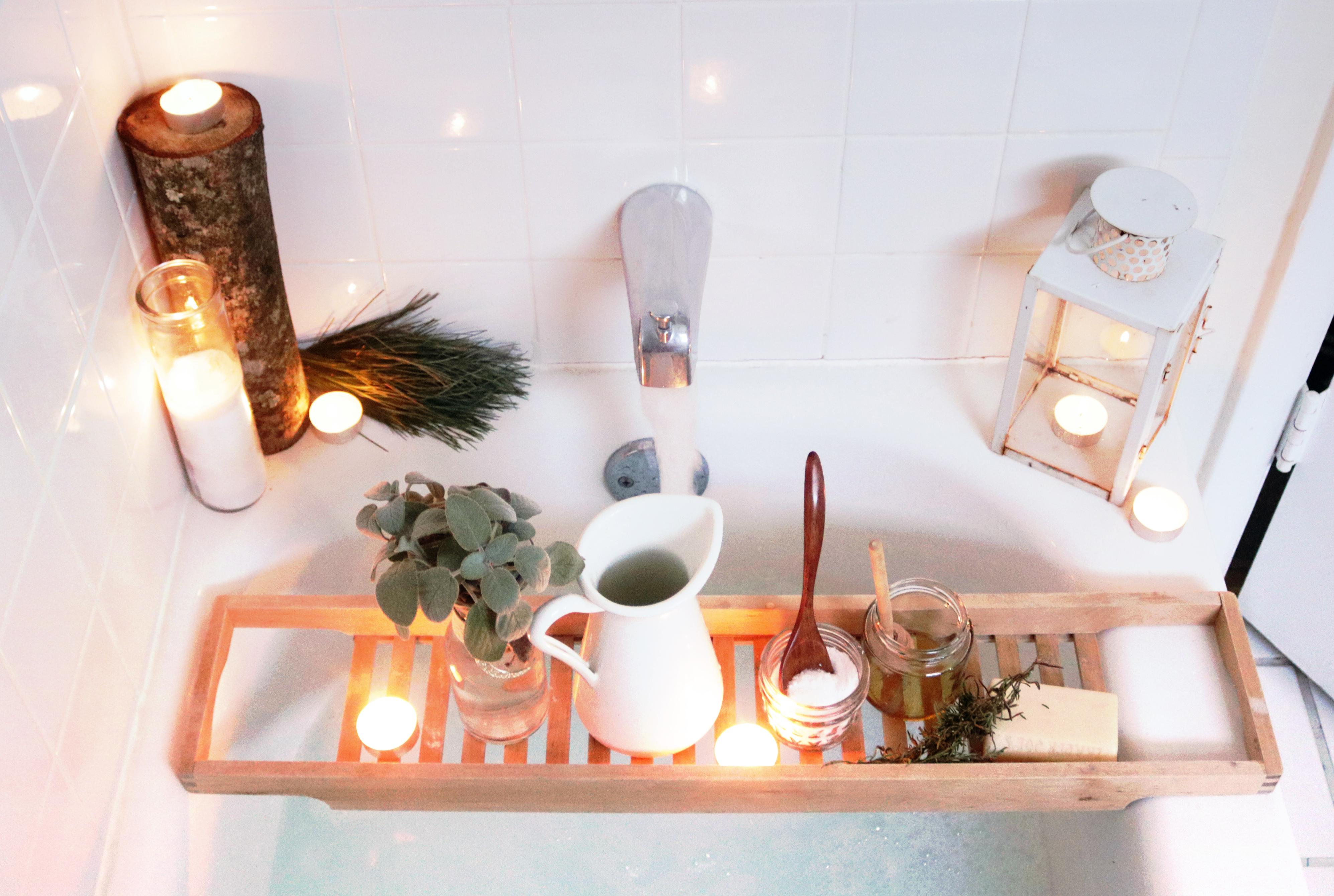 imbolc bath set