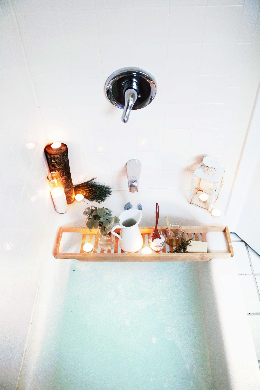 sacred milk bath