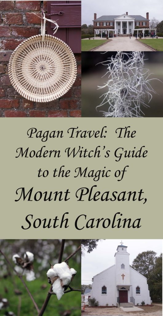 Mount Pleasant, South Carolina Travel Guide