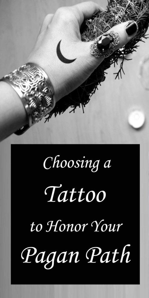 Pagan tattoo ideas.