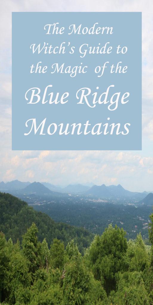 Blue Ridge Off Beat Hidden Secrets Travel Guide