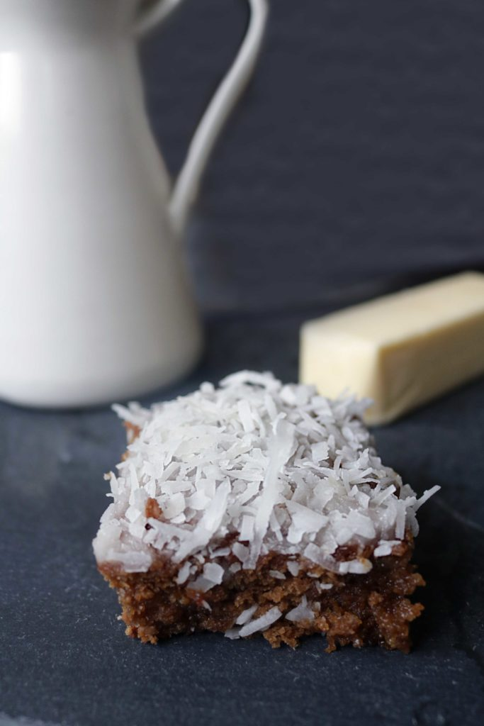 Still looking for a way to celebrate Imbolc? How about making some of these sinfully sweet snow cakes? Two please, with coffee!!