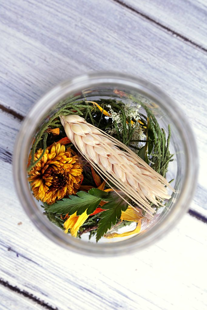 Lammas Loose Incense Blend for Lughnasadh
