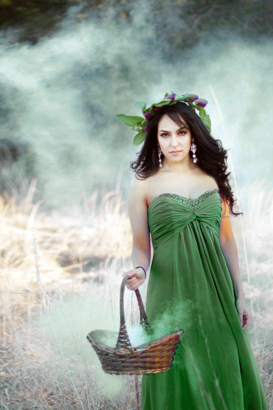 Celtic goddesses to know and love.
