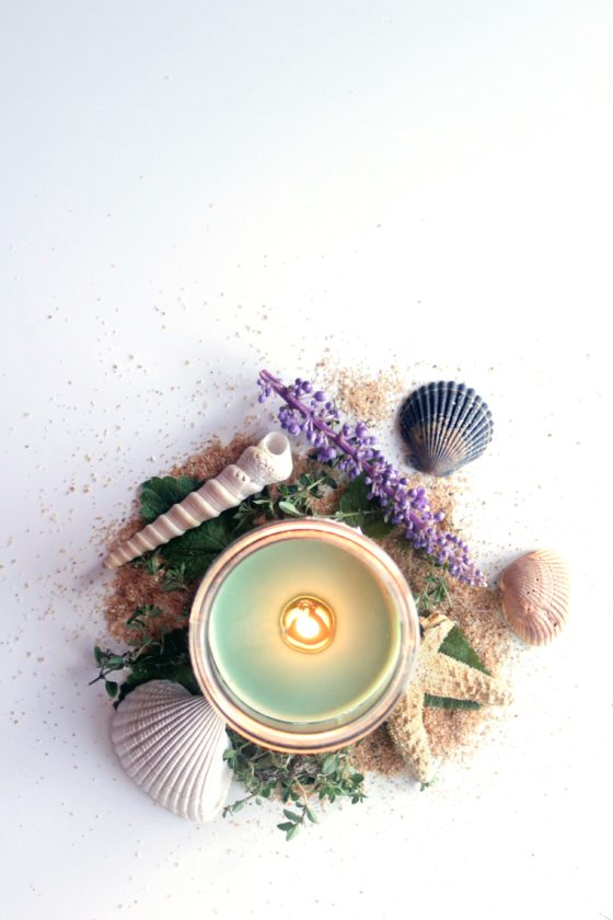 Some creative ways to use seashells in witchcraft. Perfect for after a trip to the beach!