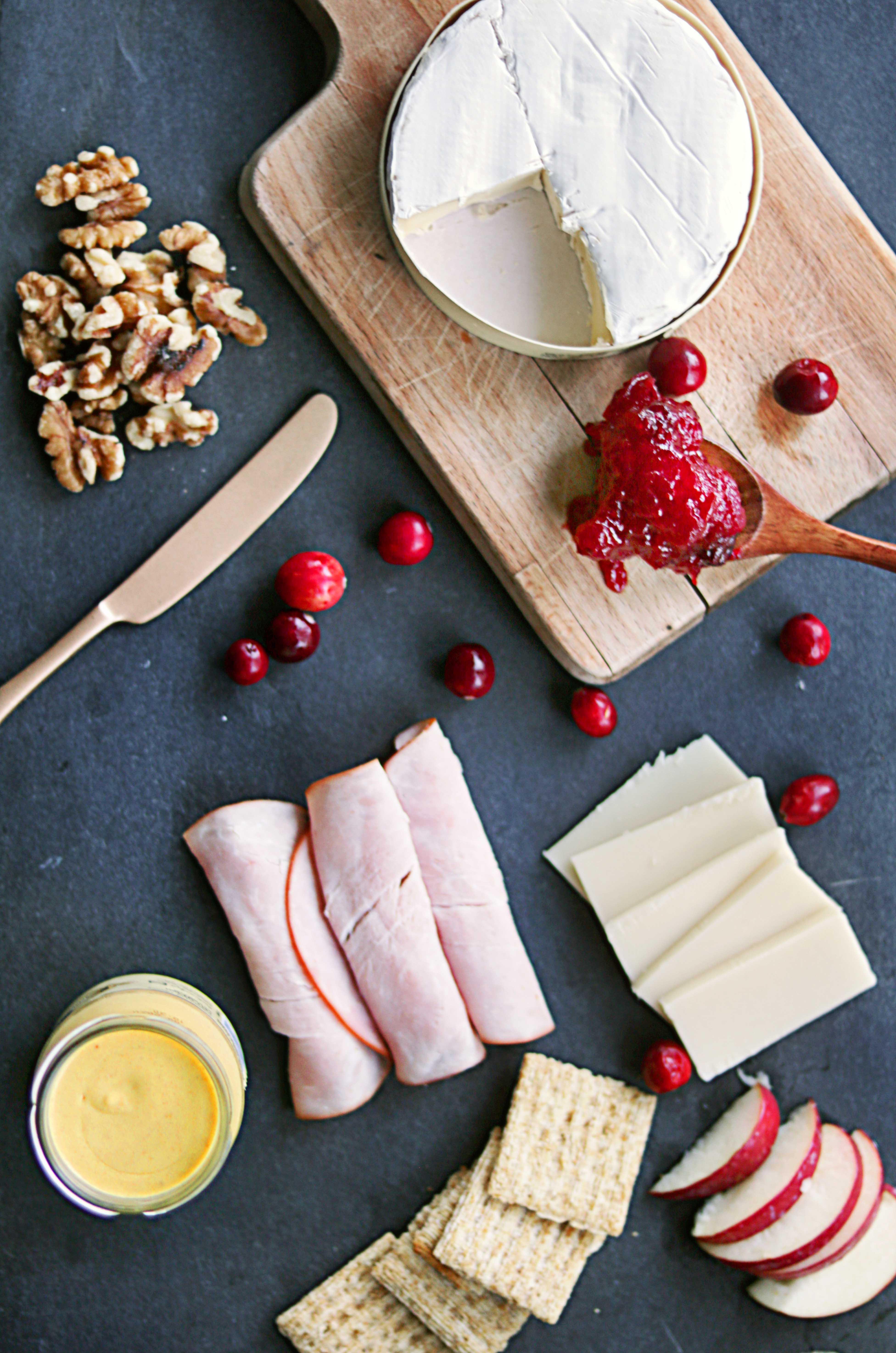 Kitchen Witch Thanksgiving: Autumn Abundance Boards