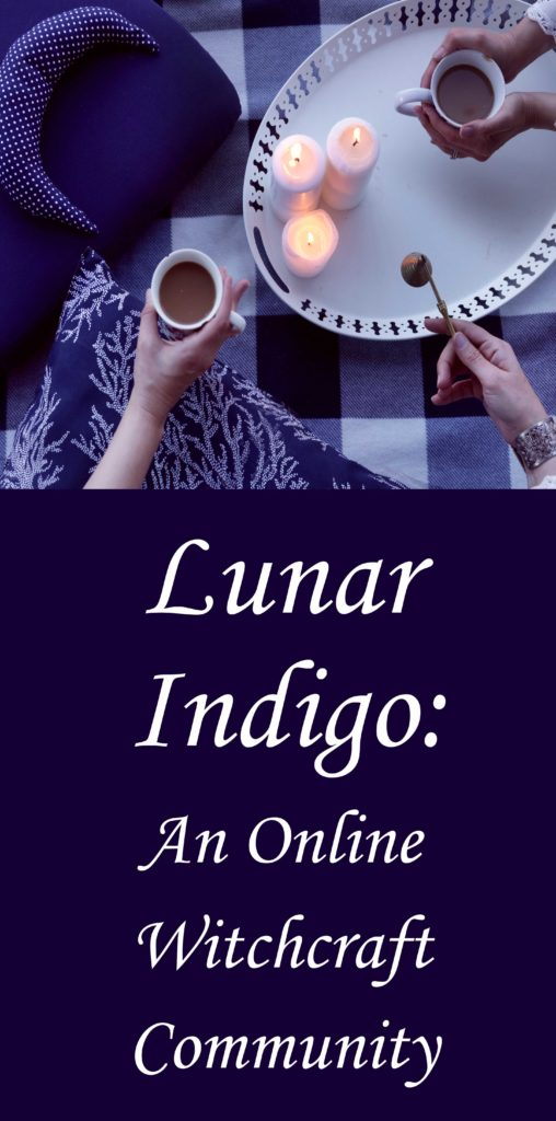 Lunar Indigo is an intentional witchcraft forum for beginners and experienced practitioners to connect, share and grow.