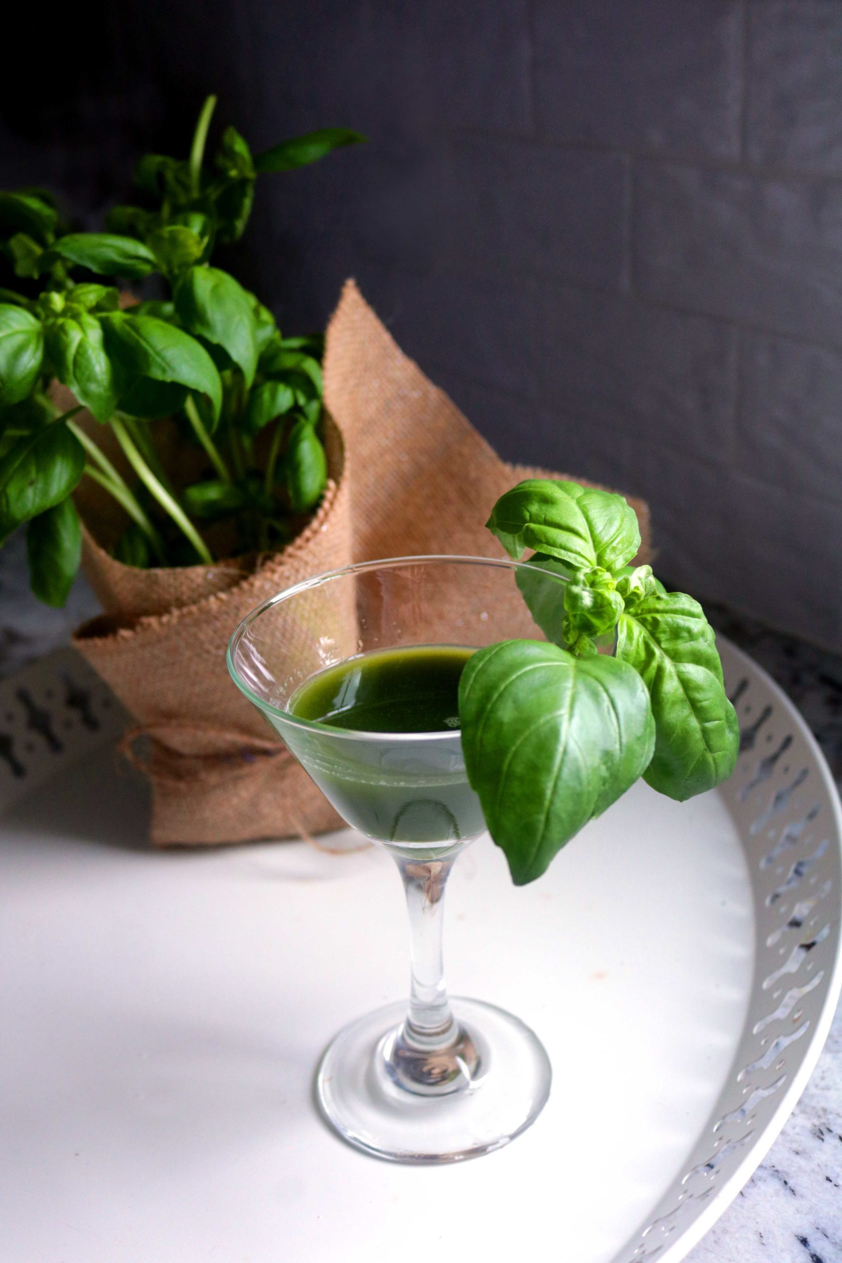The Drunken Green Witch: A Guide to Making Drinkable Potions from Your Garden Herbs, Flowers and Fruit.