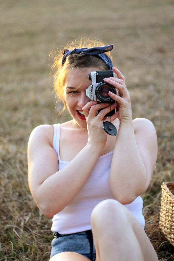 Ideas to use your camera for spell craft, magick, witchcraft, ect.