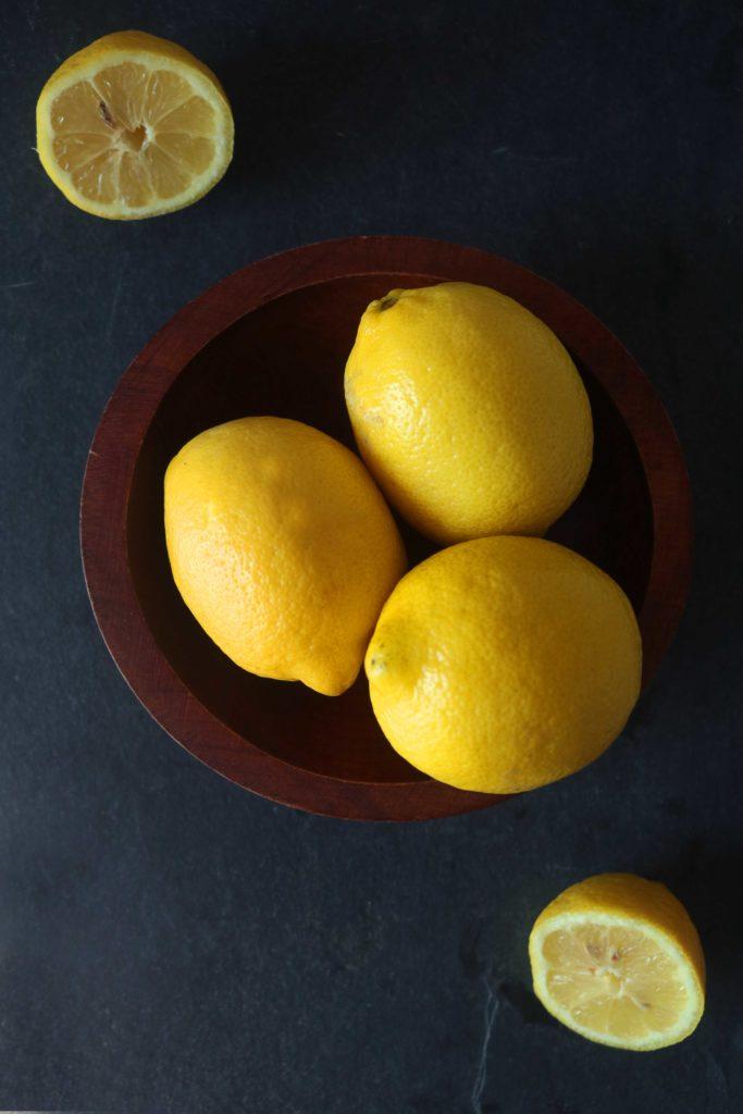Lemon peel and lemon juice are little-known ingredients in love spells.