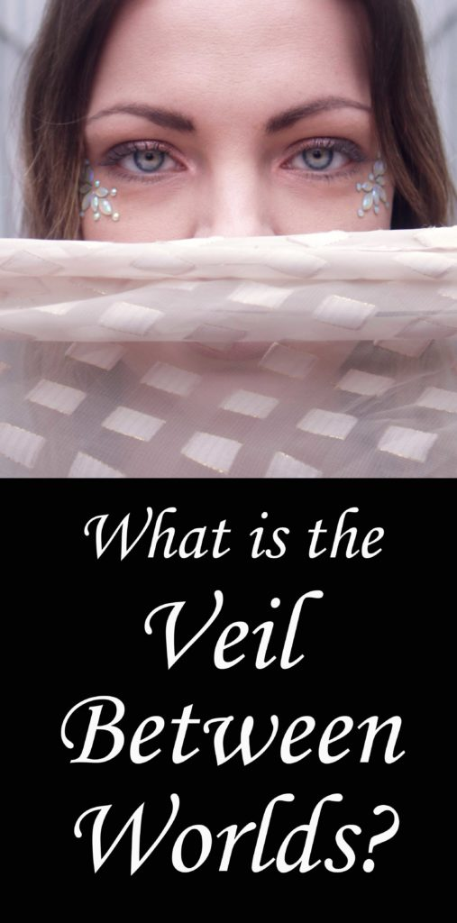 What is the Veil Between Worlds? A quick crash course on how to make the most of the thinning of the veil during the autumn/Samhain season.