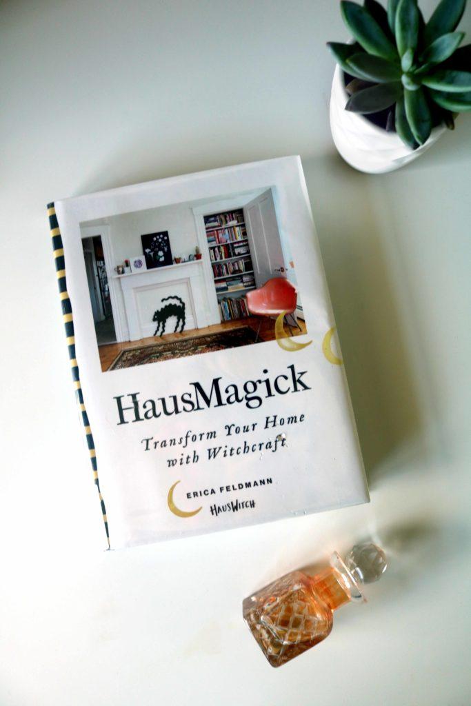 HausMagick by Erica Feldman