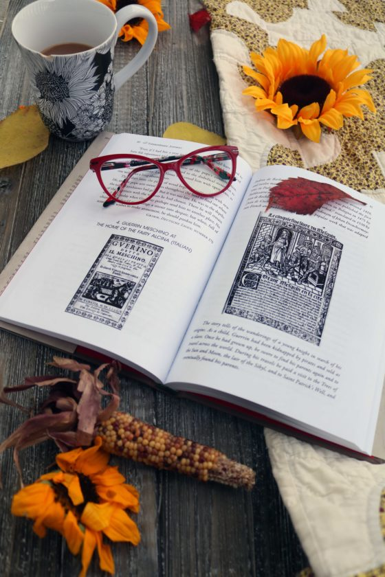 Stay up-to-date on the latest in witchy publishing with Moody Moon's 2020 Fall Reading Guide.
