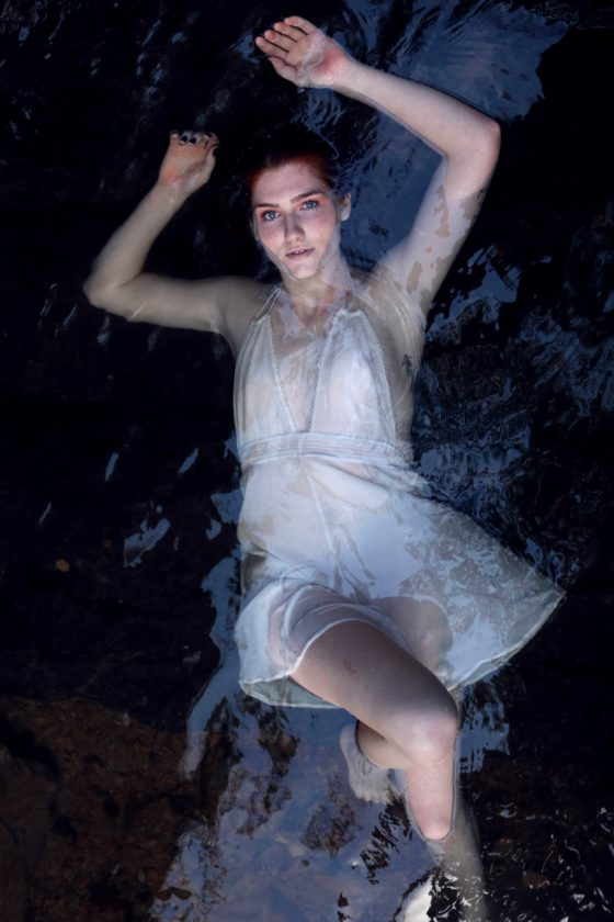Into the River: Introduction to Ritual Cleansing