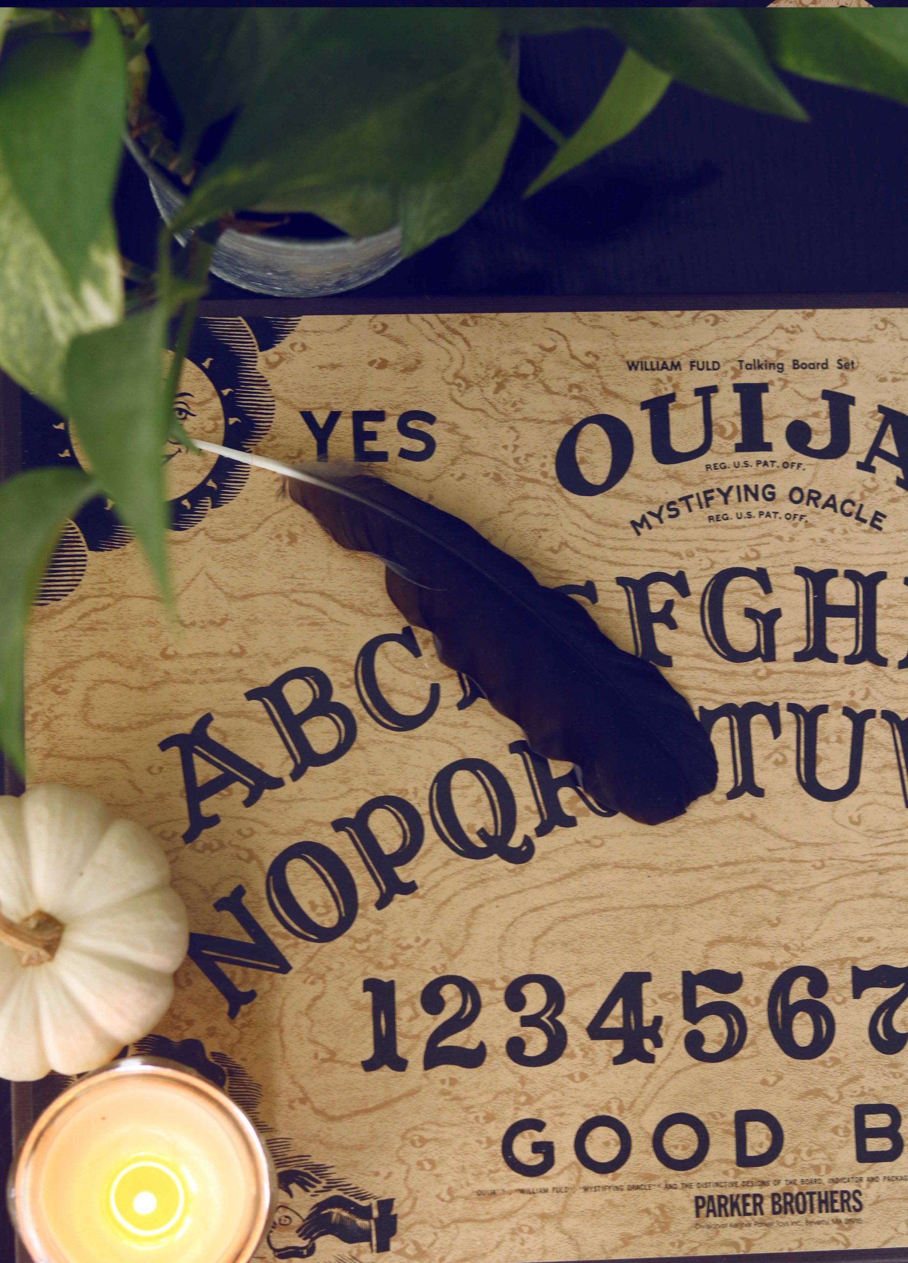 Ouija Boards: An overlooked and overreacted to tool in paranormal investigations.