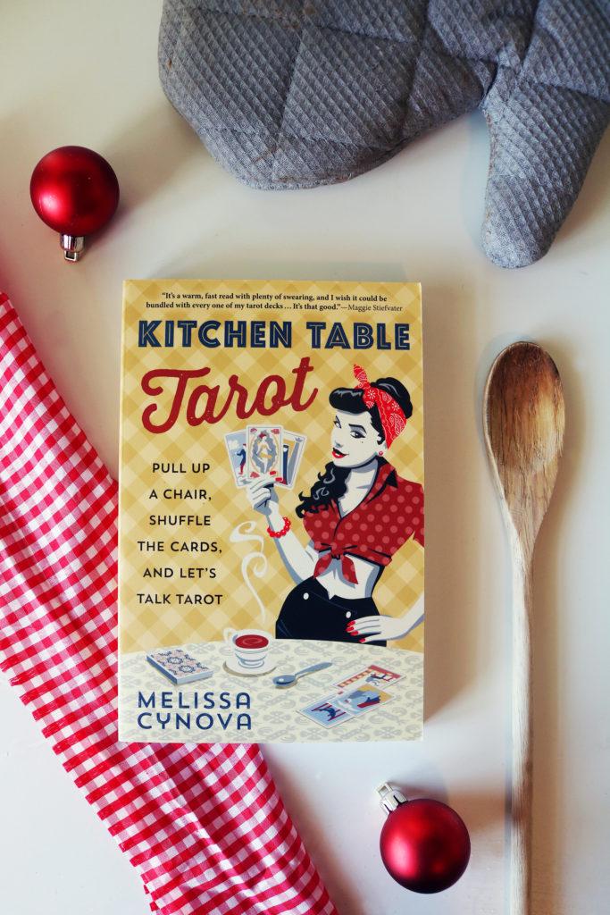 Kitchen Table Tarot by Melissa Cynova