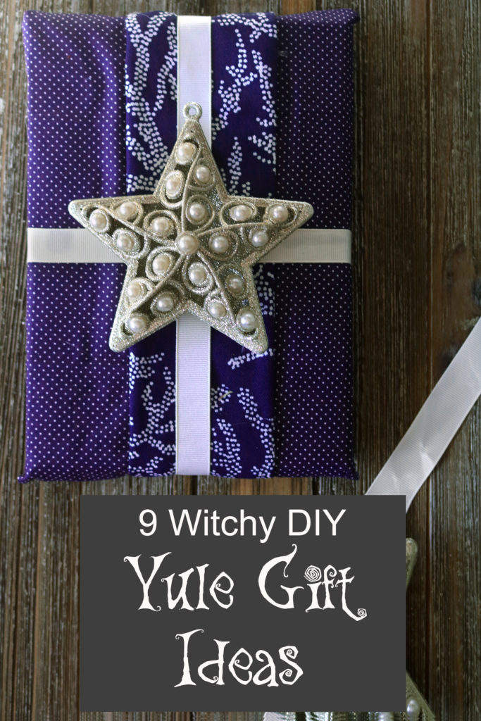 9 Clever Witchy Yule Gift Ideas