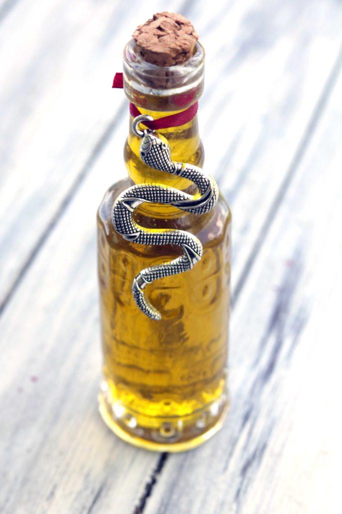 Serpent Oil