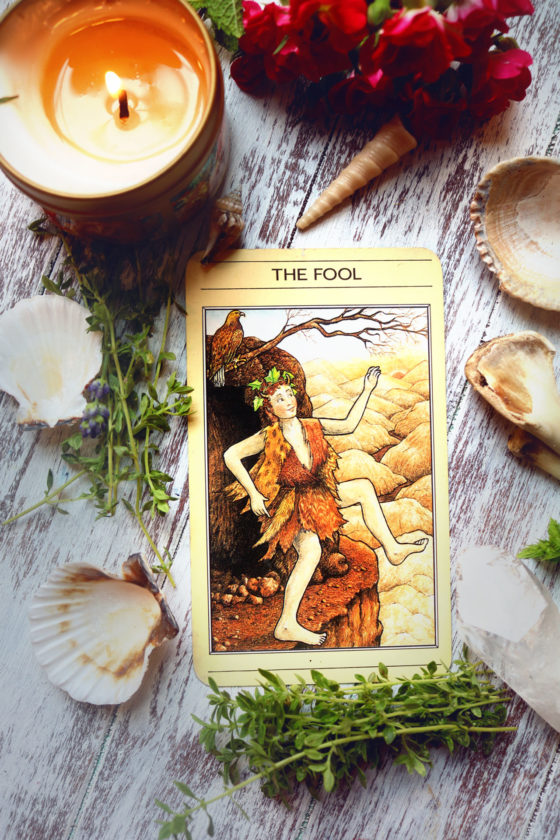 Get your tarot reading certification and start reading professionally. Here's how.